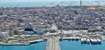 İstanbul'un havasında temizlen Yaşandı