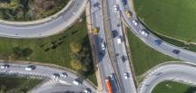 Türkiye'de Trafikteki taşıt sayısı 205 bin 791 arttı