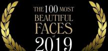İşte Türk güzellerin de yer aldığı Dünyanın En Güzel 100 Kadını