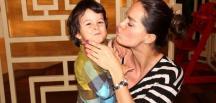Ebru Şallı'nın acı günü…Oğlu Pars hayatını kaybetti