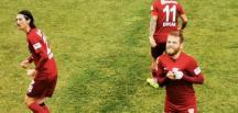 Bandırmaspor, futbolda nadir görülen bir değişime imza attı