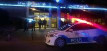 banka soymaya çalışan iki kişi suçüstü yakalandı