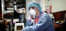 Fransa'da hayatını kaybedenlerin sayısı 8 bin 78'e yükseldi