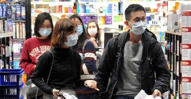 Türk Eczacıları Birliği, Eczalelerde Maske Satışı yapılmıyacak