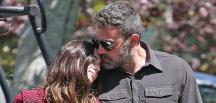 Ben Affleck, sevgilisi Ana de Armas ile ilişkisini evlilik yolunda