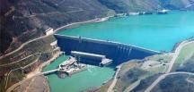 İSKİ, barajlarındaki doluluk oranının yüzde 68,70'e ulaştığını açıkladı