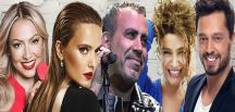 #evdekal ve #müziklekal diyen sanatçılar