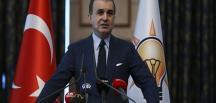 AK Parti Sözcüsü Çelik, Ankara Barosu'nunki kadar hukuk ve insanlık dışı bir metin görmedim