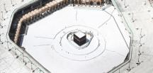 Kabe ve Mescid-i Nebevi'de teravih namazları cemaatsiz kılınacak