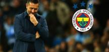 Fenerbahçe'de bir numaralı teknik direktör adayı olan Bjelica oldu