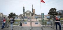 İstanbul'da 1 Mayıs `ta 44 bin 756 polis görev yapıyor