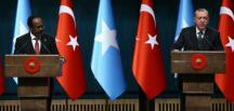Cumhurbaşkanı Erdoğan, Somali Cumhurbaşkanı Farmajo'ya gönderdiği mektup