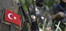 İçişleri Bakanlığı, 2 jandarma uzman çavuş şehit oldu