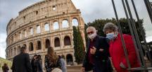 İtalya'da hayatını kaybedenlerin sayısı 28 bin 884'e yükseldi