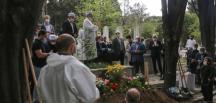 Ömer Döngeloğlu'nun cenazesi toprağa verildi