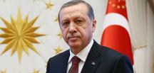 """Cumhurbaşkanı Erdoğan'dan """"darbe imasına"""" suç duyurusu"""