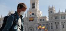 İspanya'da  OHAL 24 Mayıs'a kadar uzatıldı.