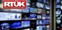 RTÜK, Halk TV ve Habertürk'e para cezası kesti