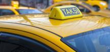 81 il valiliğine Ticari taksi Genelgesi
