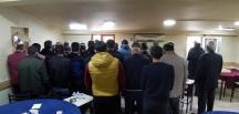 Altındağ ilçesinde kumar oynayanlara ceza yağdı