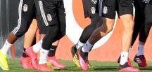 Beşiktaş `ta 2 kişide  pozitif çıktı