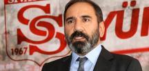 """Sivasspor Başkanı Otyakmaz,""""Hayal gibi bir 17 hafta geçirdik"""""""