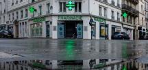 Fransa'da İyileşen kişi sayısı da 179 artarak 56 bin 217'ye ulaştı