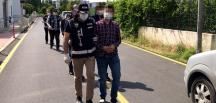 Adana'da silah kaçakçılığına operasyon 3 gözaltı
