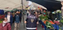 Türkiye Güven Huzur Uygulaması yapılacak