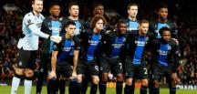 Belçika `da  Club Brugge'ün şampiyon olduğu duyurdu