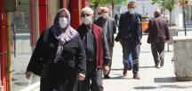 Isparta'da sokağa maskesiz çıkmak yasaklandı