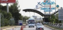 ABD'de bulunan 349 Türk vatandaşı Yurda getirildi