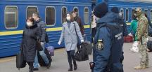 Ukrayna, Kazakistan, Ermenistan, Moldova, Özbekistan ve Gürcistan'da Ölümler Artıyor