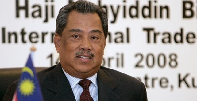 Malezya Başbakanı Yasin, ev karantinasına girdi