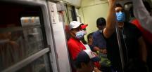 Meksika'da, virüsten son 24 saatte 479 kişi öldü