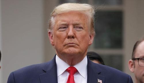 Twitter yine ABD Başkanı Trump'ı seçti: Şiddeti yüceltiyor