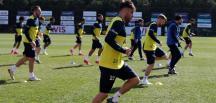 Fenerbahçe, 4 Mayıs'ta başlayacak antrenmanları