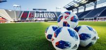 ABD `de futbol  takım halinde çalışmaları 15 Mayıs'te başlıyor