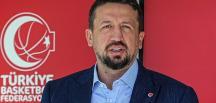 Başkan Türkoğlu, ertelenen sezonu sonlandırdık