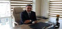 Mehmet Sabri Mercan`a Yeni Görev