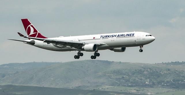 Türk Hava Yolları, yurt dışı uçuşların 18 Haziran'da başlayacağını duyurdu