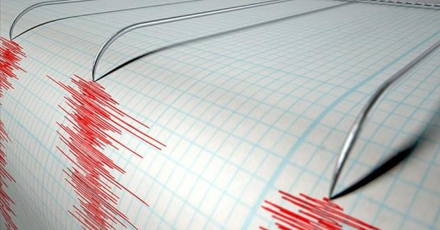Çorum merkezde 3,9 büyüklüğünde deprem meydana geldi