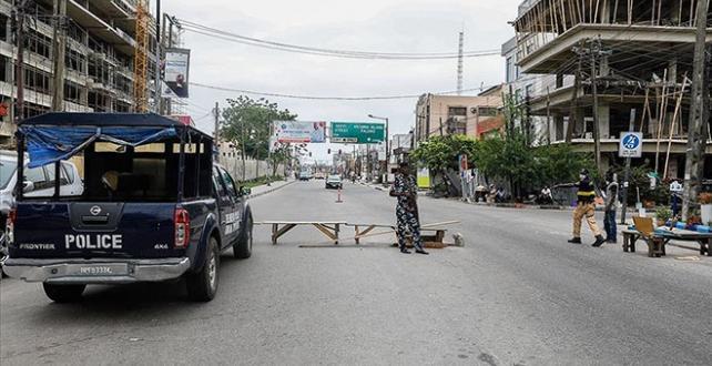 Nijerya'da silahlı saldırıda 9 kişi hayatını kaybetti