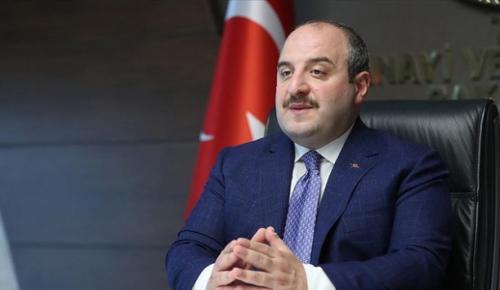 Sanayi ve Teknoloji Bakanı Mustafa Varank, gündeme ilişkin Açıklama