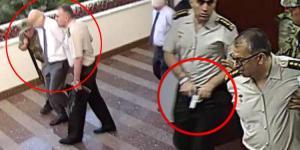Darbe girişimi davasında ceza yağdı! Erkan Öktem'e 9 kez ağırlaştırılmış müebbet…