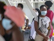 Güney Afrika Cumhuriyeti'nde vaka sayısı 168 bin 61'e yükseldi