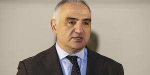 Bakan Ersoy: Almanya seyahat uyarısını kısa sürede kaldırabilir