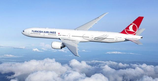 Türk Hava Yolları ,Endonezya seferlerini yeniden başlattı.