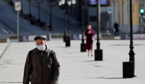 Rusya'da korona virüsten ölünlerin  sayısı 10 bin 161'e ulaştı