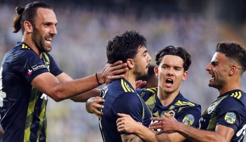 Fenerbahçe, yarın deplasmanda Gençlerbirliği ile karşılaşacak
